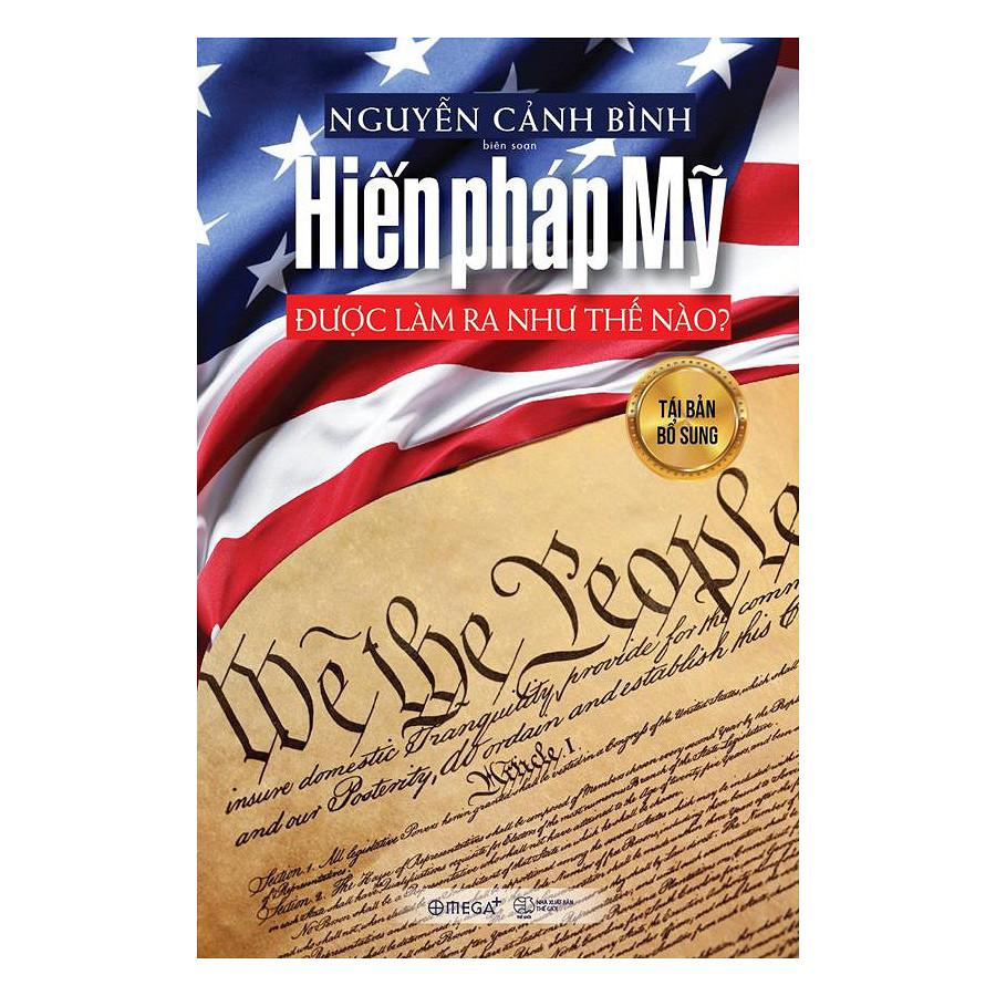 Hiến pháp mỹ