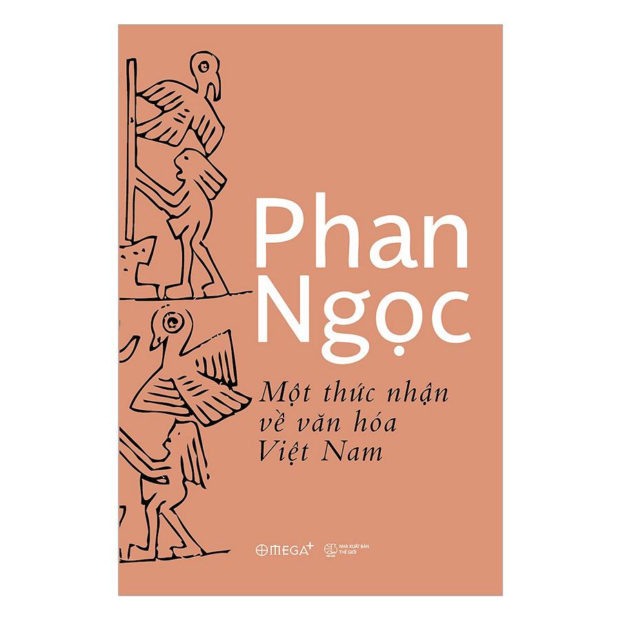Một Thức Nhận Về Văn Hóa Việt Nam